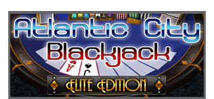 Atlantic City Blackjack - Elite Edition