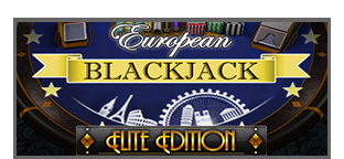European Blackjack - Elite Edition