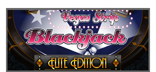 Vegas Strip Blackjack - Elite Edition